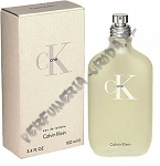 Calvin Klein CK One woda toaletowa 100 ml spray