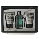 Burberry The Beat for men woda toaletowa 100 ml spray + żel pod prysznic 100 ml + balsam po goleniu 100 ml
